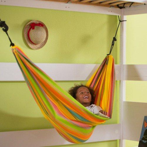[mytoys.de] Kinderhängematte Papagayo 20.94€ (- 40%)