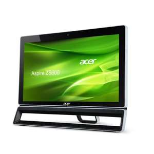 "Acer Aspire ZS600 All-in-One PC 58,40cm (23"") Touch-Display"