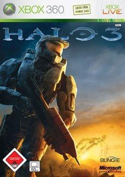 Halo 3 für Xbox 360 ab morgen kostenlos als Xbox Live Gold Mitglied ansonsten 5,49€ für 1 Monat
