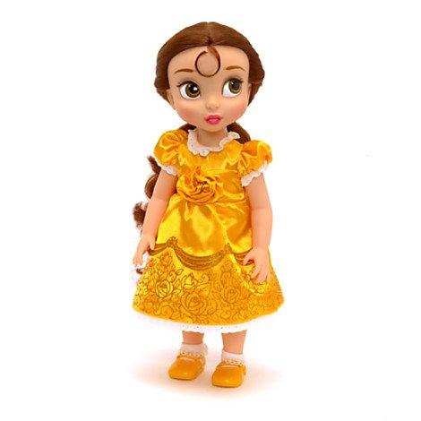 Disney Puppen um ~10€ reduziert