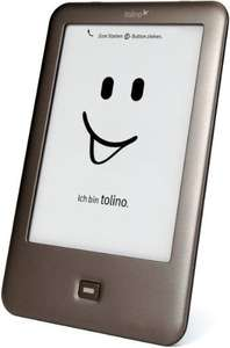 Tolino Shine für 82 Euro bei Amazon Marketplace
