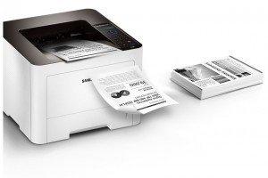 Samsung Monolaserdrucker ProXpress SL-M3825DW bei Notebooksbilliger für 160,-€ durch 100€ Cashback