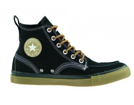 Converse Wildleder-Boots CT Classic - 44,99€ VK-frei