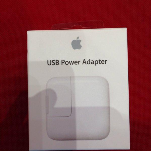 [Metro für Gewerbe] Apple USB Power Adapter für 8,33€