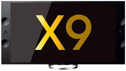 UPDATE (16.10.): Sony KD65X9005 164 cm 65 Zoll Display 3D-Fernseher 800Hz 4K Ultra HD-Auflösung (mit qipu für 4.058,55 €, idealo.de ab 6.230,07 €