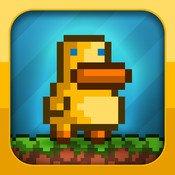 [IOS] Gravity Duck kostenlos im Apple App Store