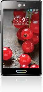 LG Optimus L7 II für 99€ @base.de