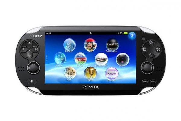 Playstation Vita 3G [Amazon WHD] - Wie neu!