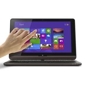 Lokal Media Markt Halle-Peißen Toshiba Satellite U920t-101 Ultrabook / Tablet mit i5 8GB Ram 128 GB SSD