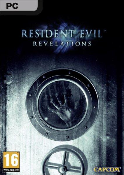 [Steam] Resident Evil Revelations @ Gamefly