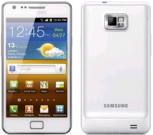 Samsung Galaxy SII , Nokia Lumia 800, HTC One S sowie versch. Nokia Lumia zu günstigen Preisen