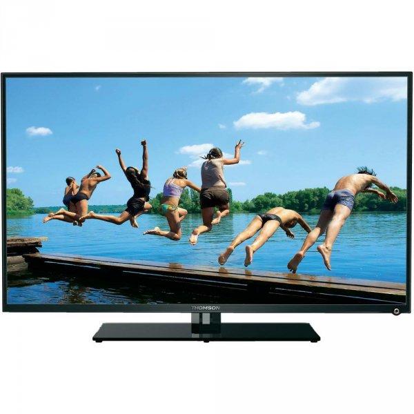 """46"""" LED-TV Thomson 46FU5553 für nur 434,- EUR inkl. Lieferung"""