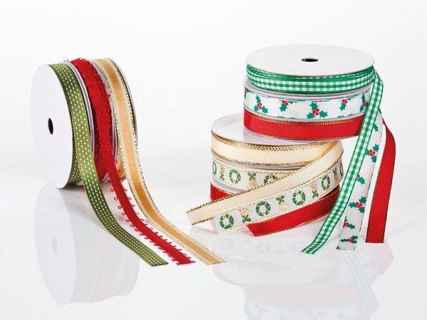 MELINERA® Geschenkbänder, Farbkombination B für 1.79€ bei lidl