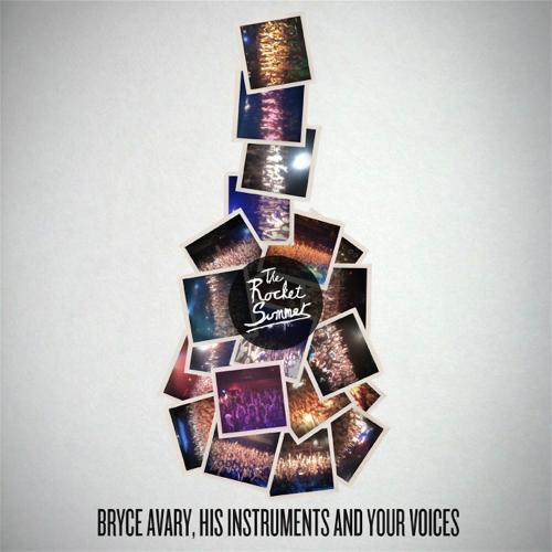 """""""The Rocket Summer"""" Live Acoustic-Album"""