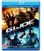 (UK) G.I Joe: Retaliation [Blu-Ray] für ca.  4,77€ @ WOWHD