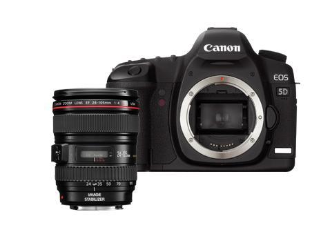 [SATURN MÜNCHEN] diverse DSLR Angebote / z.b. CANON 5D Mark II + EF 24-105 L für 2499€