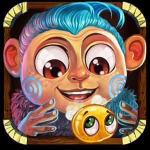 [IOS] Asva The Monkey HD kostenlos @ Itunes