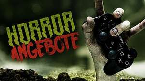 Horror-Sale im PlayStation Store z.B. Limbo ab 3,70 €, DOOM 3 BFG Edition ab 11,09 €, Siron Blood Curse ab 6,31 €, inFamous: Festival of Blood ab 6,29 € und mehr