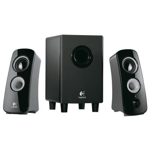 Logitech Z323 2.1 Lautsprecher mit voelkner Gutschein und qipu für 28,01€