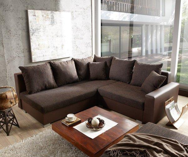 Couch Lavello 210x210 in versch. Farben für 399€ (statt bisher 599€)