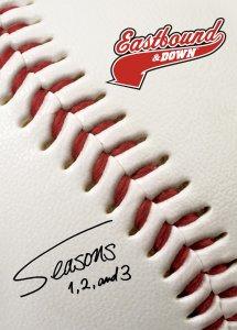[OT] Eastbound & Down: Seasons 1-3 [DVD] @ zavvi.com