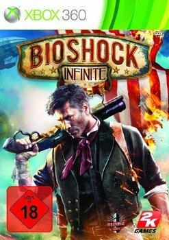BioShock Infinite PS3 / XBOX 360 / PC @ Saturn.de ab 11,00 EUR