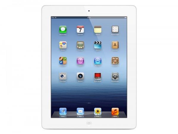 [Base] iPad 4G mit 1GB Internet 1€+25€ monatl.