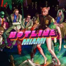 Hotline Miami (PS Vita/PS3) 3,99 Für PS+ Mitglieder 2,99 Cross Buy statt 8,99