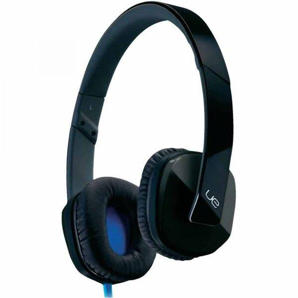 Logitech Ultimate Ears UE 4000 On-Ear Kopfhörer Schwarz für 68,40€ @Conrad