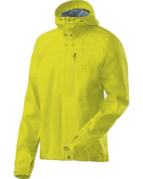 [Eybl Österreich] Haglöfs Gram Active Shell Jacke