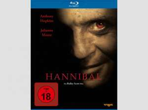 """Hannibal"" Blu ray - 4,99€ - Saturn.de"