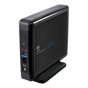 WD My Net Wi-Fi Range Extender für 27,89€ (statt 66,04€ idealo) ab 12Uhr @notebooksbilliger