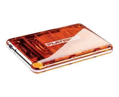 Platinum MyDrive 750 GB