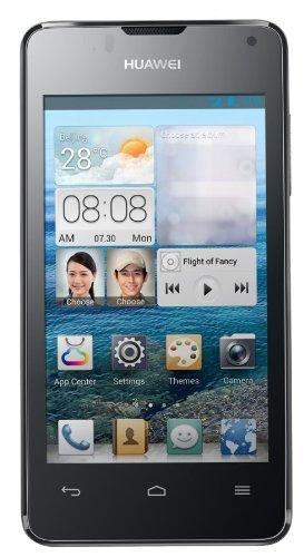 [LOKAL] Huawei Ascend Y300 ohne Vertrag @Media Markt Bielefeld für 89€
