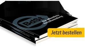 """[gratis]  Schwarzbuch 2013 """"Bund der Steuerzahler"""""""