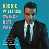 """Swings Both Ways"" / Robbie Williams (CD)     [UPDATE]"