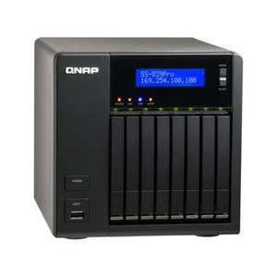 QNAP SS-839 Pro nur kurz, 150€ Preisvorteil