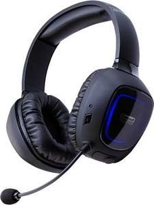 Sound Blaster Tactic3D Omega Wireless für 104,85€ (oder 88€ Wired) @ ZackZack
