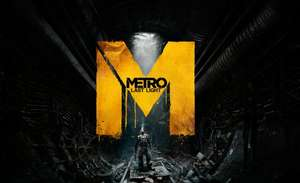 Metro Last Light für 14,98 € / 2033 für 3,49 € @ Gamersgate