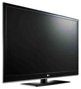 "LG 50PJ250 - 50"" Plasma (HD-Ready) @ Amazon"