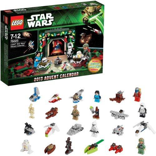 [myToys.de] Lego Star Wars Adventskalender 2013 für 22,94€