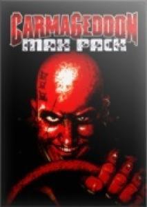 Carmageddon: Max Pack [GOG] (50.000 Keys)
