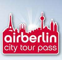 AirBerlin CityTour Pass