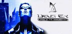 [Steam] Deus Ex: Game of the Year Edition