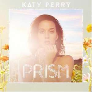 Katy Perry - PRISM (DELUXE) - 16 Titel - VÖ 18.10.2013