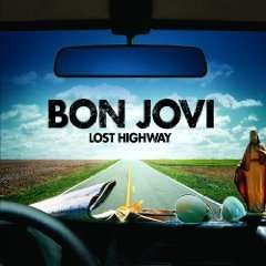 Bon Jovi Lost Highway (Special Edition) MP-Album 3,99 €