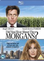 Haben sie das von den Morgans gehört? (Blu-Ray) für ca. 5,80 € inkl. Versand