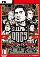 [Steam] Sleeping Dogs Limited Edition für 4,95€