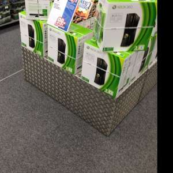 Xbox 360 4 GB