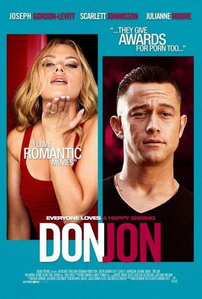 Fast kostenlos ins Kino zu Don Jon